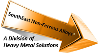 Southeast Non-Ferrous Alloys®