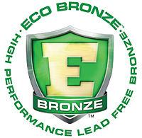 ECO BRONZE C87850 Bearings and Bars