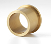 ECO BRONZE C87850 Flanged Bearings