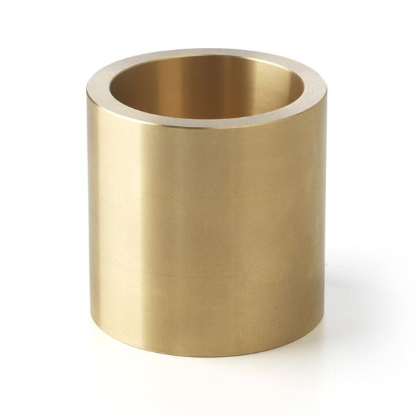 Eco Bronze C87850 Sleeve Plain Bearings On Bunting